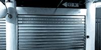 Riparazione serrande garage
